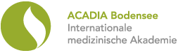 ACADIA Bodensee® | Internationale medizinische Akademie