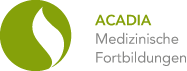 ACADIA® | Medizinische Fortbildungen