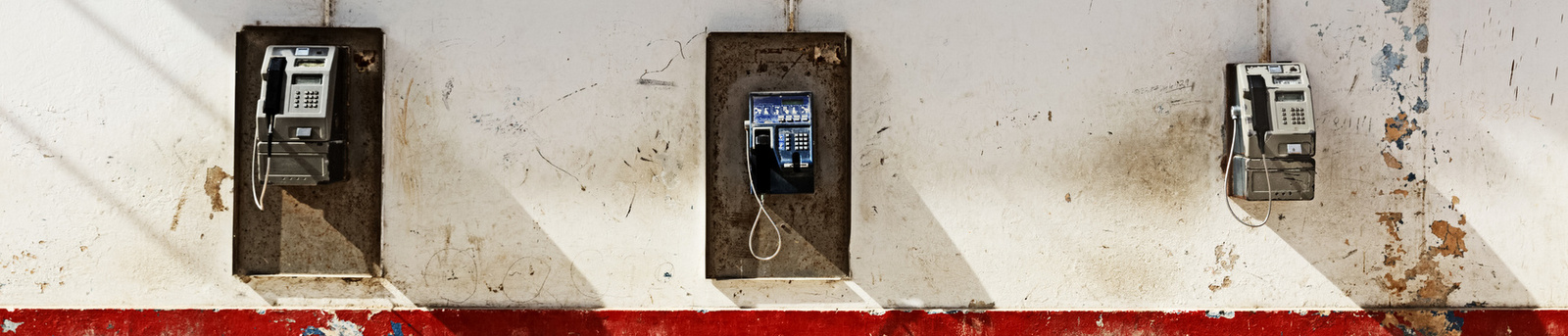 Telefone in Cuba