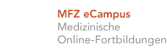 MFZ eCampus | Medizinische Online-Fortbildungen