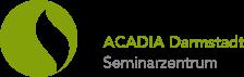 ACADIA Seminarzentrum Darmstadt